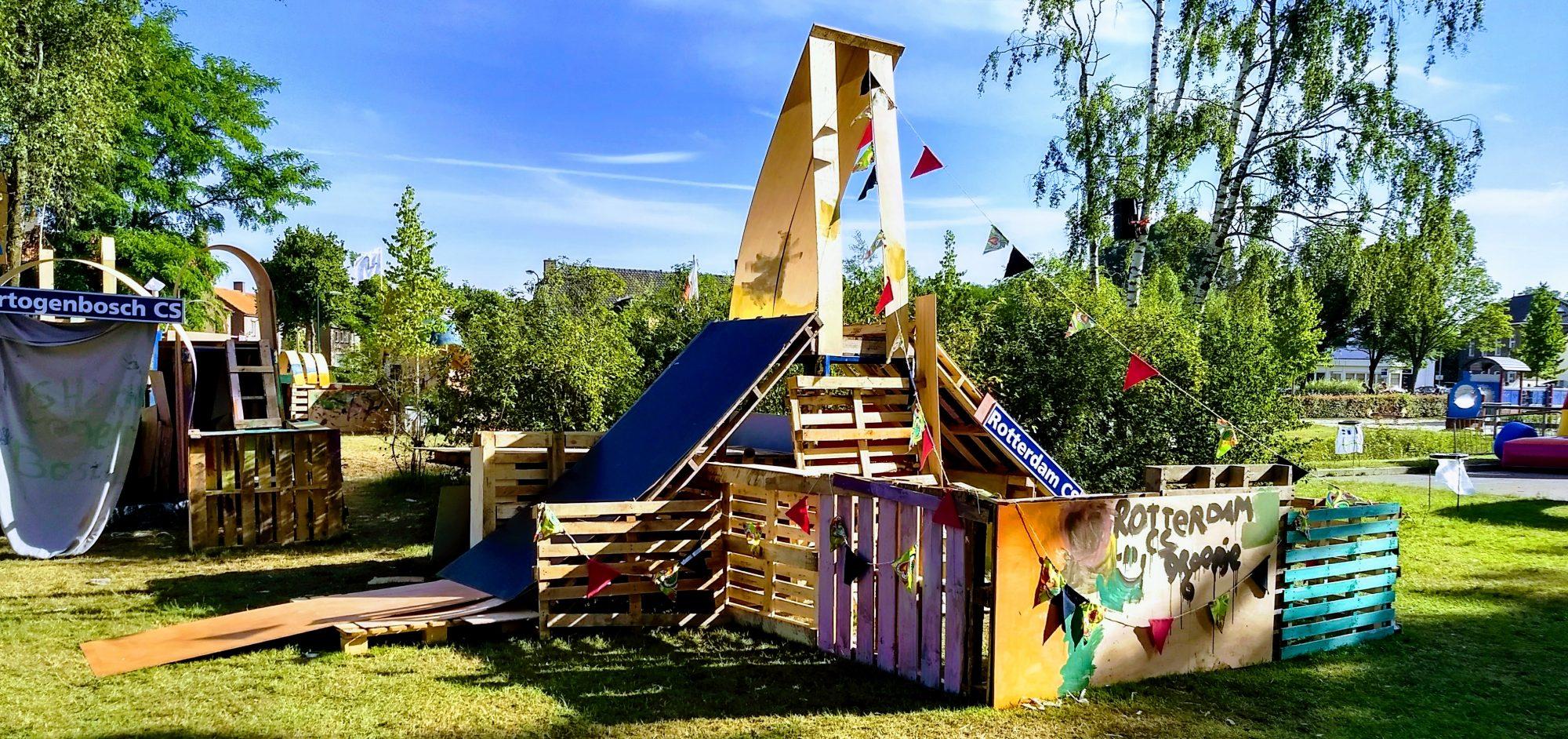 Stichting Kinderfeesten Mill